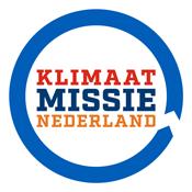 Klimaatmissie Nederland Logo