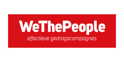 Partner ondersteuning We The People